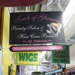 Touch Of Glamour Beauty Salon