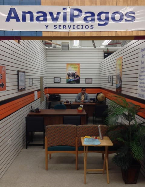 Anavipagos Services