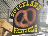 Dutchland Pretzels
