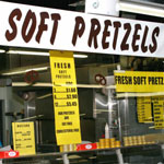 Pretzel Factory