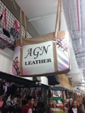 AGN Leather Bags