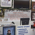 BPS Photo Studio