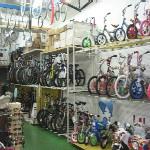 Mimi's Toys & Bikes
