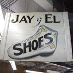 Jay & El Shoes